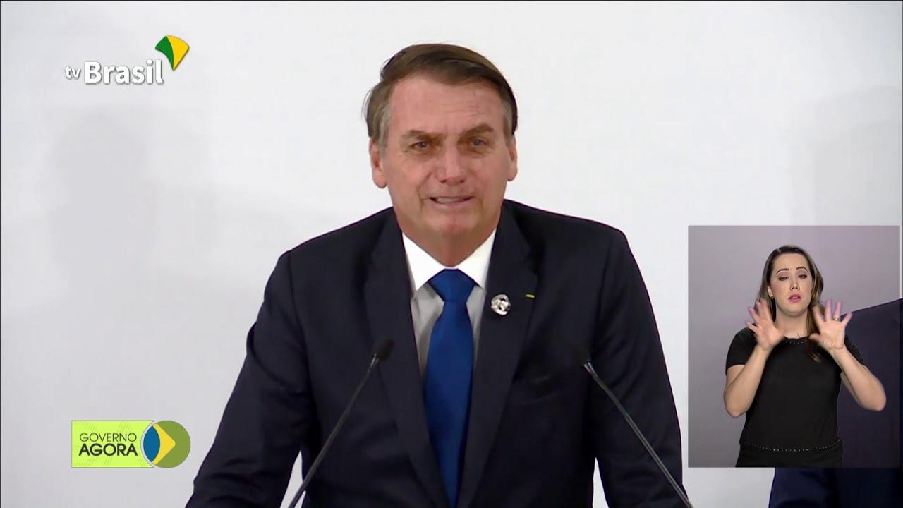 Presidente Bolsonaro volta a Brasília, após encontro do G20