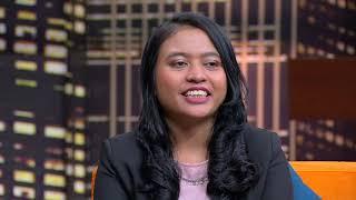 Wanita Peraih Gelar Berusia 26 Tahun Dengan IPK 4.00  | HITAM PUTIH (09/09/19) Part 4
