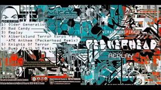 Albertslund terror korps - ATK anthem (Peckerhead rmx)
