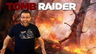 Tomb Raider 2013 Review (PC) - ZGR