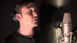 "Joseph Gordon-levitt sing ""You're Not the Only One"" Hitrecord"