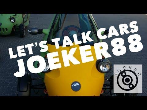 Let's Talk Cars: 10/7/17 Electra Meccanica, Elio Motors, Sondors