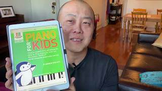 Piano For Kids Volume 3 Songbook Introduction And Overview