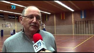 Dit Is Mijn Club (2015) afl.2 EBBC Eerste Bossche Basketbal Club