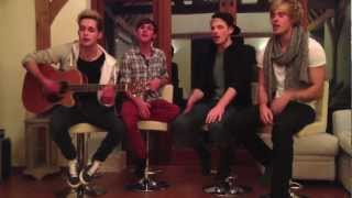One Direction - Kiss You (Cover) BASE Boyband