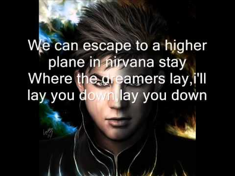 Adam Lambert-Nirvana Lyrics