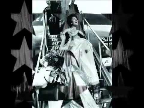 YouTube - Alma Cogan - Sugartime.flv