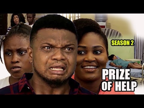 Prize Of Help Season 2 - Ken Erics 2018 Latest Nigerian Nollywood Movie Full HD