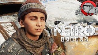 Metro Exodus - ФИНАЛ (Прохождение #23)