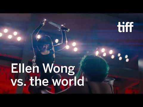 Scott Pilgrim Taught Me About Toronto  Ellen Wong  TIFF Rising Stars 2017