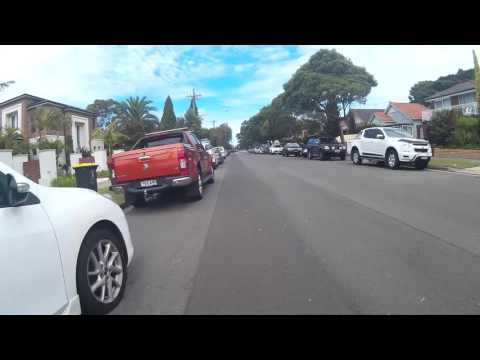 Safer Cycling Sydney