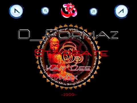 D_Formaz - Stargate (Kay Cee Mix) ·1999·