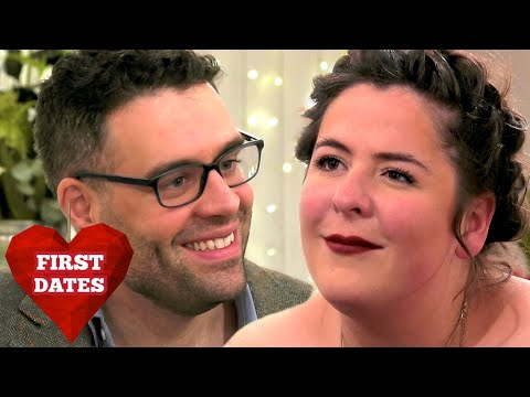 33 Year Old Virgin Is Hoping To Leave Friend Zone | First Dates