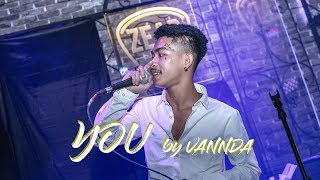 YOU-Vannda |Zear Pub&Bar| Live Band|