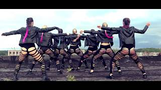 TWERK POLICE BY BS DANCE