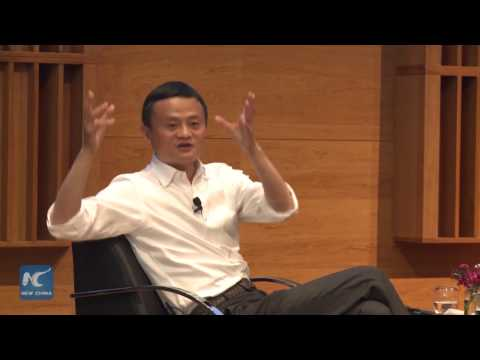 Jack Ma to Argentines E-commerce should be more inclusive for SMEs
