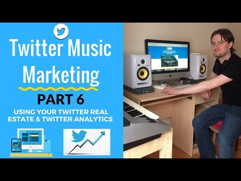Music Marketing Strategies For Twitter Part 6 Maximizing Twitters Resources