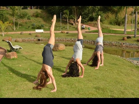 Coreografia de Jazz Dance - All This and Heaven Too - Florence + The Machine