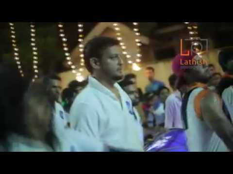 Shri Kaala Bhairava Jogi's Bombay band troup / Nasik Dhol/ Mangalore Dasara