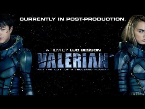Trailer Music Valerian and the City of a Thousand Planets (Theme Song) - Soundtrack Valerian