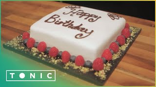 The Ultimate: Birthday Cake