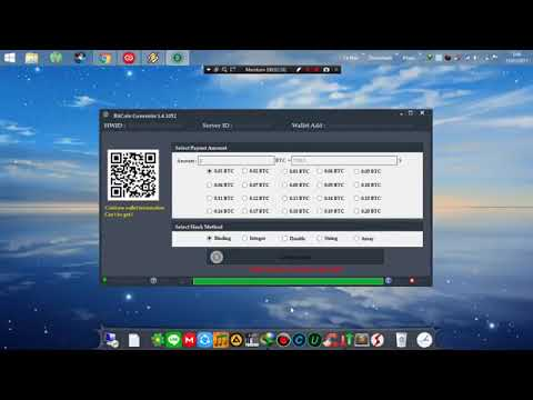 Get Unlimited Bitcoin With Bot Satoshi Software 2018 Generator Free