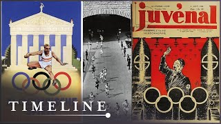 The 1936 Olympic Games (Jesse Owens Documentary) | Timeline