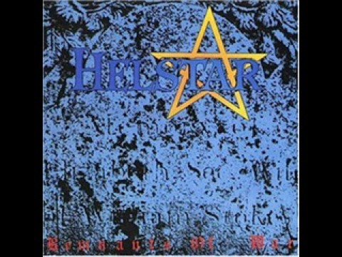 Helstar - Angel Of Death