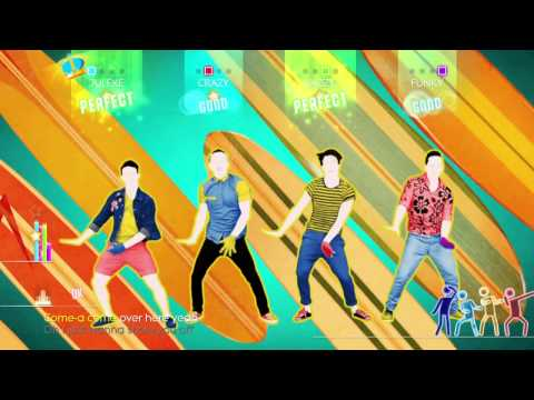 just-dance-2014-wii-u-gameplay---one-direction:-kiss-you