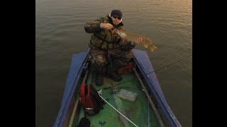 Рыбалка на Ахтубе . Отчеты о рыбалке. 2014