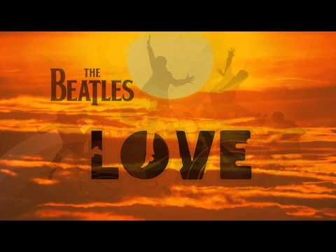 The Beatles - Here Comes The Sun - Psychedelic Remaster