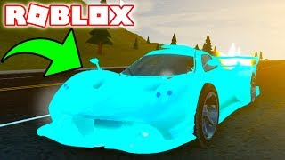BEST SOUNDING CAR IN VEHICLE SIMULATOR! (Roblox Vehicle Simulator) #13