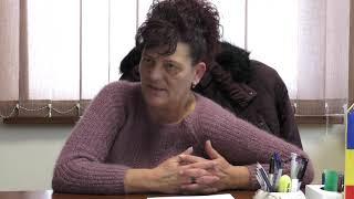 Interviu Moldovan Ana Liliana - primar Ceanu Mare (19.12.2018)