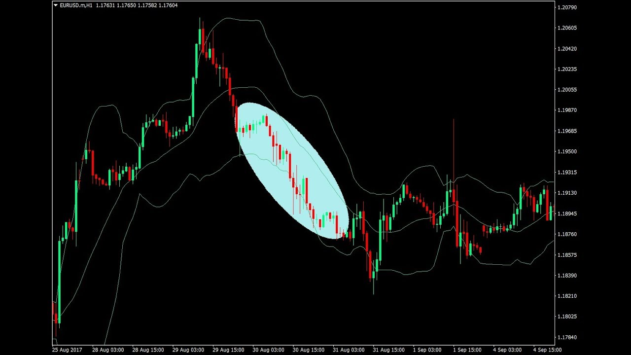 Forex bounce trading strategy
