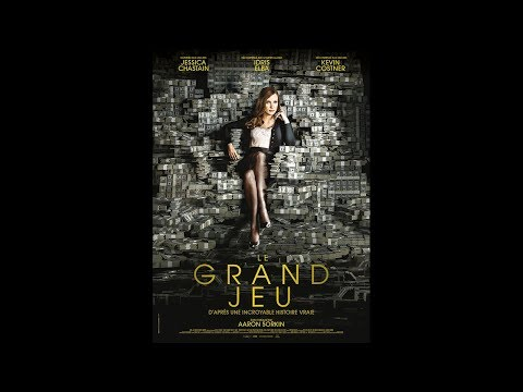 LE GRAND JEU (2017) Regarder HDRiP-FR