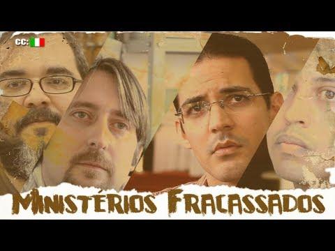 Ministérios Fracassados (documentário)