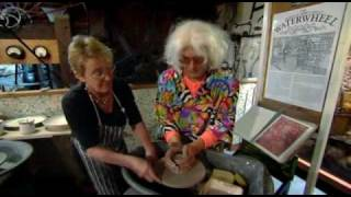 Face Jacker - Voyage into Art with Brian Badonde COMPLETE Ep4 - Pottery
