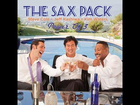 Disco Here | THE SAX PACK