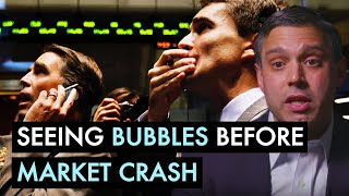 Identifying Financial Bubbles in the System Before a Crisis w Vikram Mansharamani