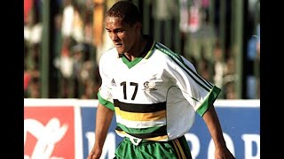 South Africa vs Ghana - 2000 Olympics qualifier