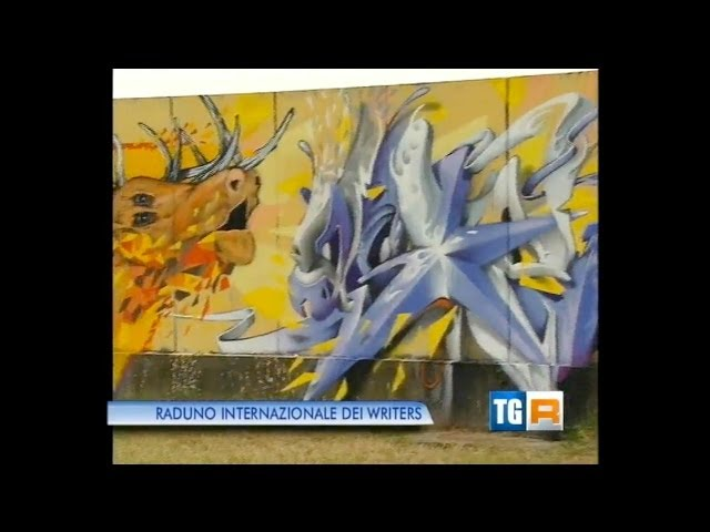 Meeting of styles Italy TG Lombardia 19:30