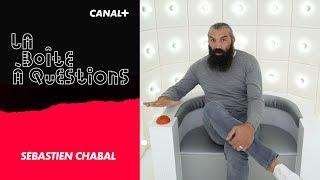 La Boîte à Questions de Sébastien Chabal – 03/10/2018