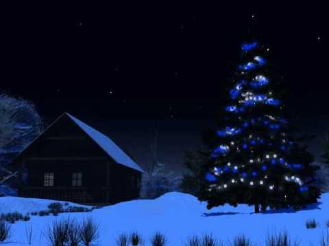 Randy Travis *_* White Christmas Makes Me Blue