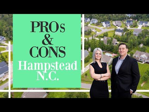 Pros & Cons Hampstead, NC