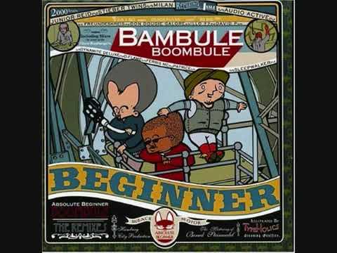 Absolute Beginner - Nie Nett (Remix)