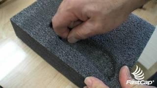 Lean Manufacturing - Organizing Drawers - Kaizen Foam Tips - FastCap