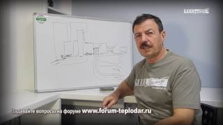 видео Дымит печь: возможные причины дыма из печки, решения проблемы