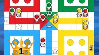 Ludo King 4 Player Match. Ludo King. लूडो किंग. screenshot 2