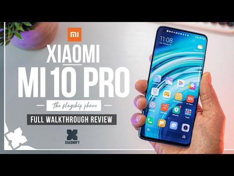 Xiaomi Mi 10 PRO - Review with Photo + Video + Audio + 5G! [Xiaomify]