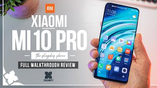 Xiaomi Mi 10 PRO - Review with Photo + Video + Audio + 5G! [Xiaomify]